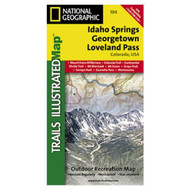 National Geographic Maps (27 Options)