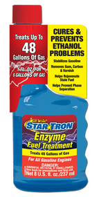 StarTron Fuel System Cleaner and Stabilizer