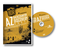 Arizona Backcountry Discovery Route DVD