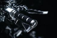 Kuryakyn Kinetic Grips 82-16 Dual Cable Harley