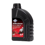 Silkolene Pro 4 XP Full Synthetic 4-stroke Oil