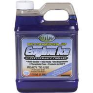 Engine Ice Coolant/Anti Freeze