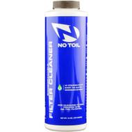 No Toil Foam Air Filter Cleaner