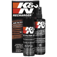 K&N Aerosol Recharge Kit for Air Filters