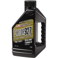 Maxima Castor 927 2-Stroke PreMix Oil