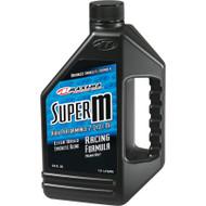 Maxima Super M 2-Stroke Premix Oil