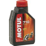 Motul 2T 710  2-Stroke Premix/Injector Oil
