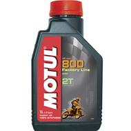 Motul 2T 800  2-Stroke Premix Oil