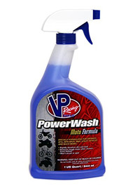 VP Racing Powerwash Moto Formula