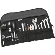 Bikemaster 17pc Metric Tool Kit