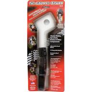 Chain Grunge Brush Replacement Brushes