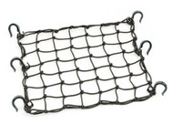 "Powertye Adjustable 15""X15"" Cargo Net"