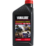 Yamalube Regular Motorcycle Oil