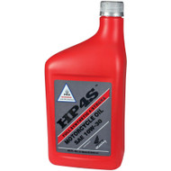 Honda HP4S Full Synthetic Motorcycle Oil