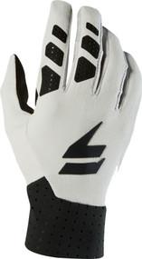 Shift 3lue Label Risen Concrete Limited Edition Gloves