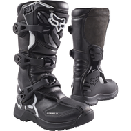 Fox Youth Comp 3Y Boots