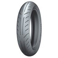 Michelin Power Pure SC Tires (Front and Rear)