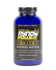 Ryno Power Recovery Capsules 200
