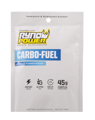 Ryno Power Carbo-Fuel Single Serving