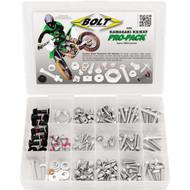 Bolt Kawasaki KX/KXF Pro-Pack