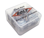 Bolt Euro Style Track Pack