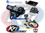KFI 2000lbs ATV Winch