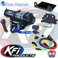 KFI 3000lbs ATV Winch