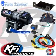 KFI 2500lbs ATV Winch