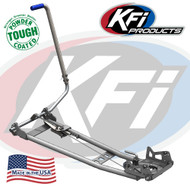KFI ATV Snow Plow Manual Lift Kit