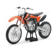 1:12 Scale KTM 2011 350SXF MX Bike Toy