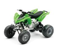 1:12 Scale Kawasaki KFX450R ATV Toy