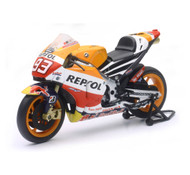 1:12 Scale Repsol Honda Team RC213V Toy