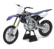 1:6 Scale Yamaha YZ450F MX Bike Toy