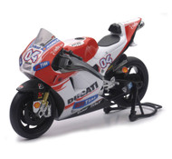 1:12 Scale Ducati Desmosedici Team Toy