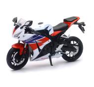 1:12 Scale Honda CBR1000RR Toy