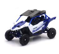 1:18 Scale Yamaha YXZ1000R Toy