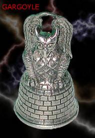 Gargoyle Guardian Bell