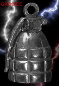 Grenade Guardian Bell