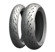 Michelin Pilot Road 5 Sport Touring Tires