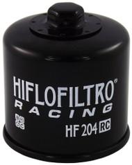 HiFlo HF-204RC Race Oil Filter