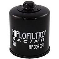 HiFlo HF-303RC Race Oil Filter