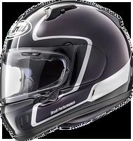Arai Defiant-X Outline Fullface Helmet