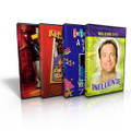Comedy DVD 4 Pack