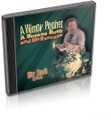 A Wimpy Prophet CD by Ken Davis