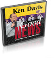 Good News CD by Ken Davis