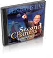 Second Chances CD by Ken Davis