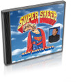Super Sheep CD by Ken Davis