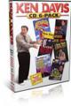 Ken Davis CD 6 Pack