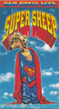 Super Sheep VHS by Ken Davis