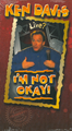 I'm Not Okay VHS by Ken Davis